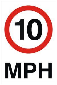 10-mph-sign