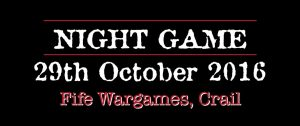 Night Game Oct16