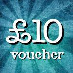 £10 voucher link